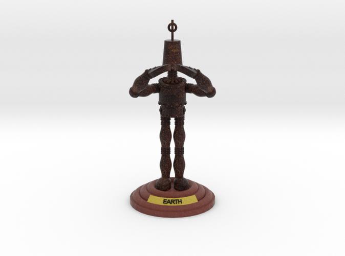 boOpGame Shop - Elemental Earth
