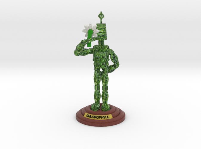 boOpGame Shop - Chlorophyll