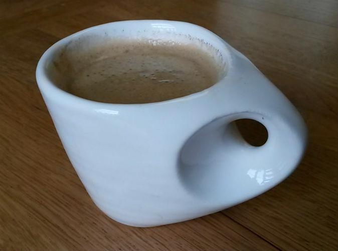 Mmm Morning Coffee :-)