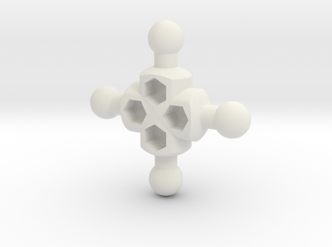 Crux Hub for ModiBot