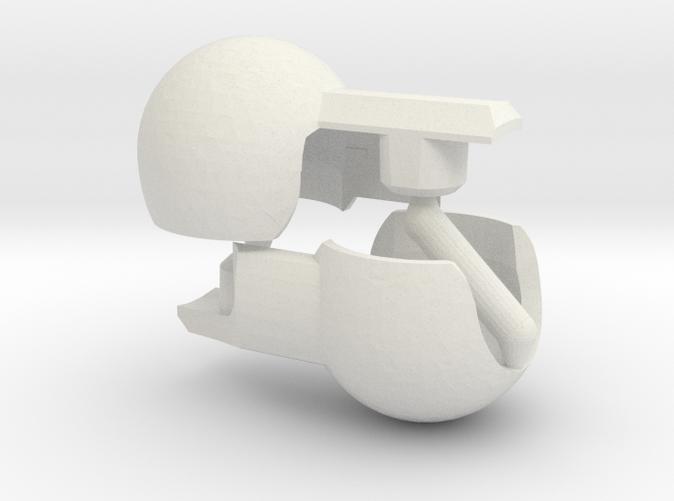 Shoulder Armor Set for ModiBot