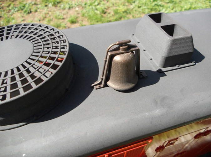 """1"""" Bell on 1"""" scale GP-20"""