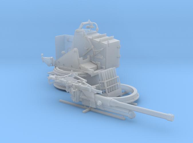 1/35 6-pdr (57mm)/7cwt QF MKIIA Aft (MTB)