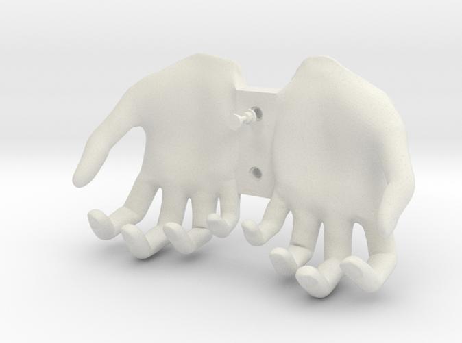 keyholder 3D printed