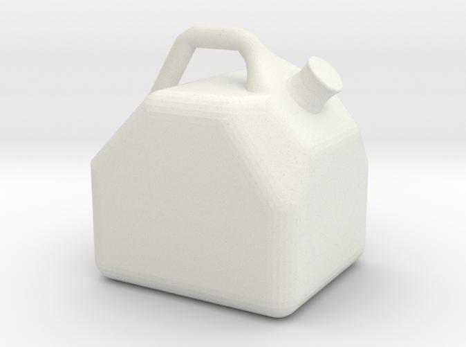 Miniature Gas Can Gasoline Jug 1 10 Scale Rc Rock