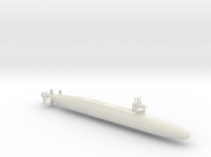 1/700 Le Triomphant Class SSBN