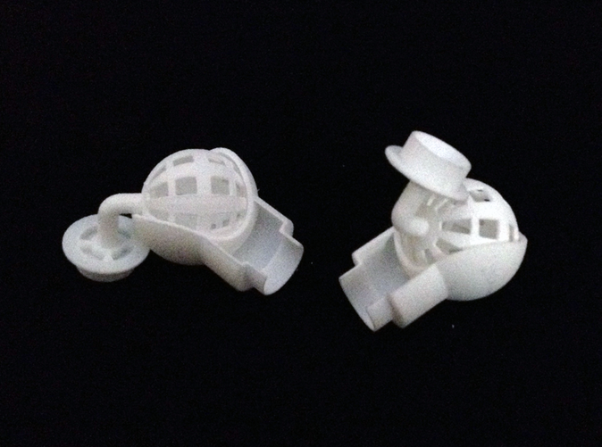 Ball Joints Piping : Shoulder ball joint for inch pvc pipe lsfc xpxp by