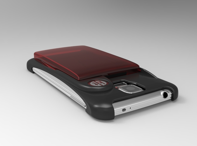 kit-case for the GS5!