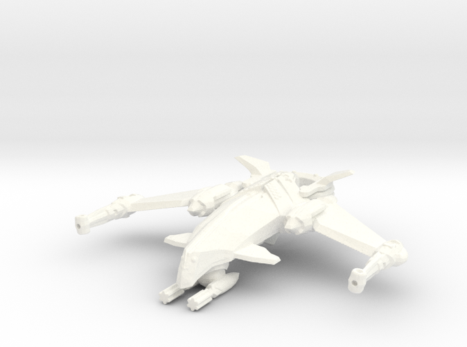 Renders may differ from 3D Prints