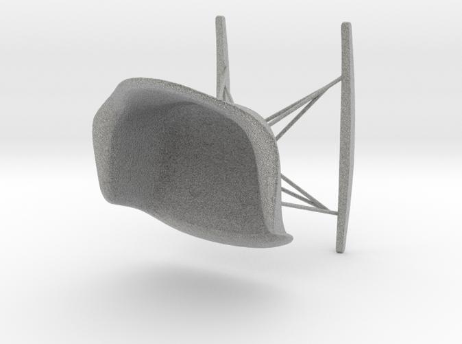 eames rocker chair miniature tall tcw9aqx8n by alminty3d