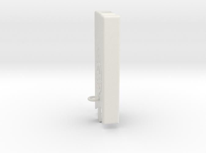 Dexcom case with carabiner or lanyard hook