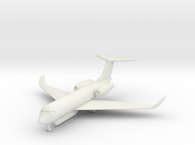 1/285 Gulfstream G550 SEMA