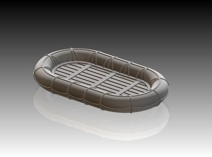 12ft x 7ft carley float 1 72 cpdj5fuxg by hawkins751511 - Div style float right ...