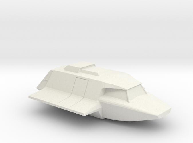 Version 2 Model
