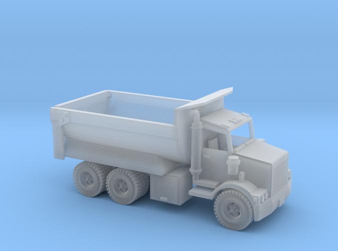 Dump Truck KW Z scale