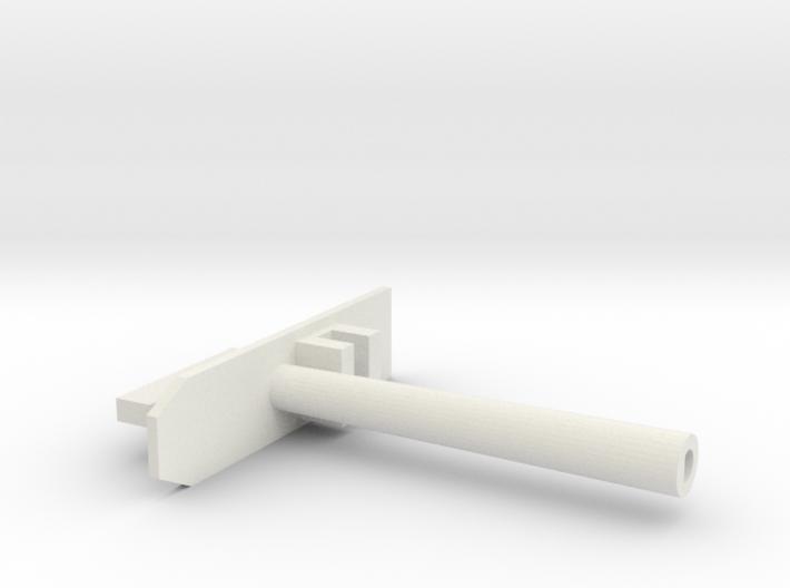 (Armada) 1x Small Peg 3d printed