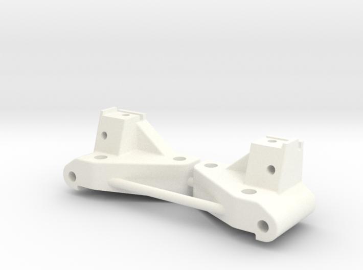 NIX62082 HD Front Arm Mounts (20deg.) 3d printed