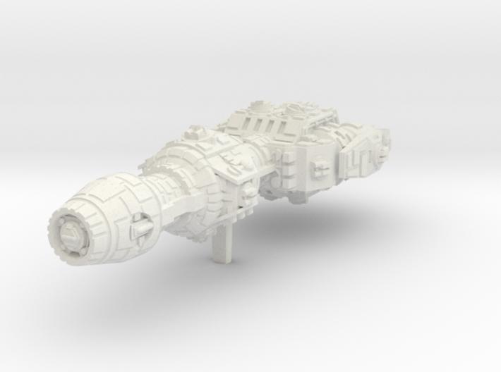 (Armada) DP-20 Corellian Gunship 3d printed