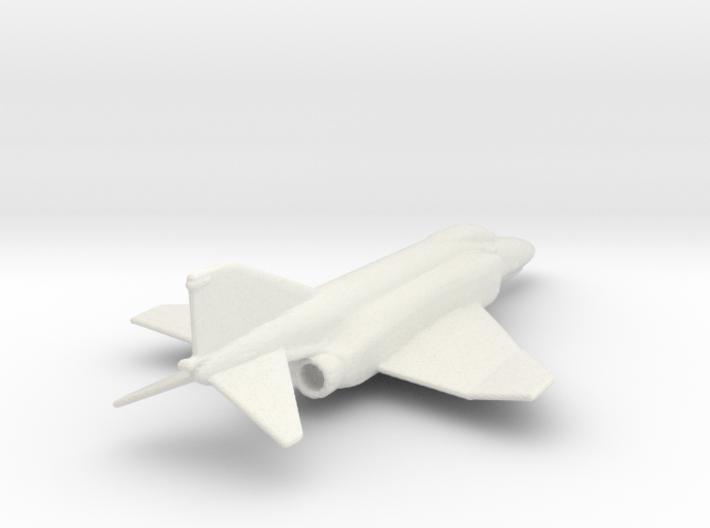 F4 Phantom 1 To 600 3d printed