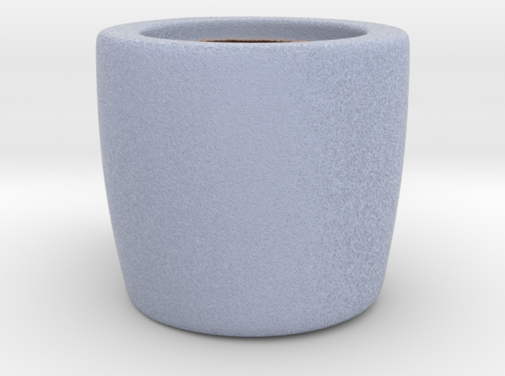 Countryballs UK cup 3d printed Countryballs UK cup- Full Color Sandstone