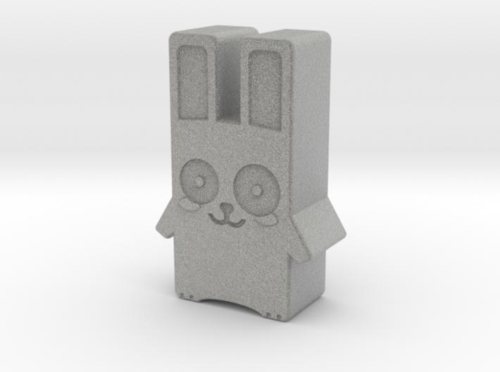 Freezer Bunny Monopoly 3d printed