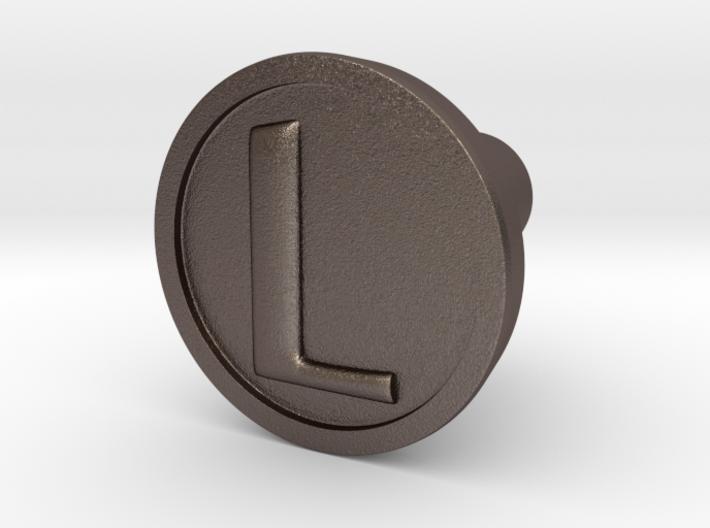 KnobL 3d printed