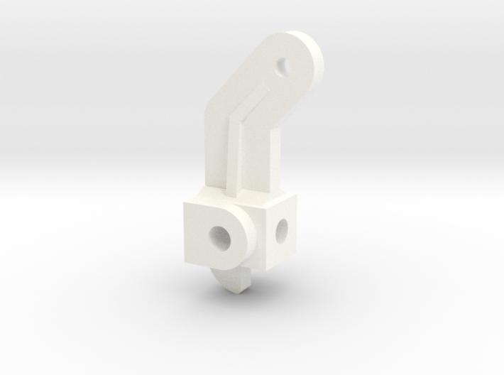 Steering Spindle, Inline 3d printed