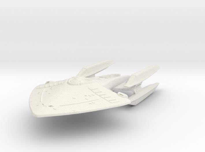 Eastsea Class Cruiser 3d printed