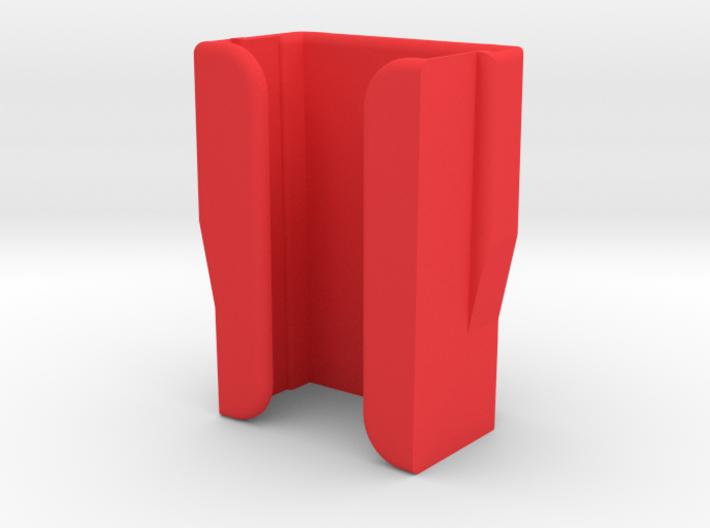 Leatherman Surge/Wave Fast Draw Belt Holster 3d printed