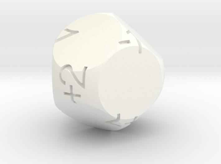 D9Fudge 3d printed