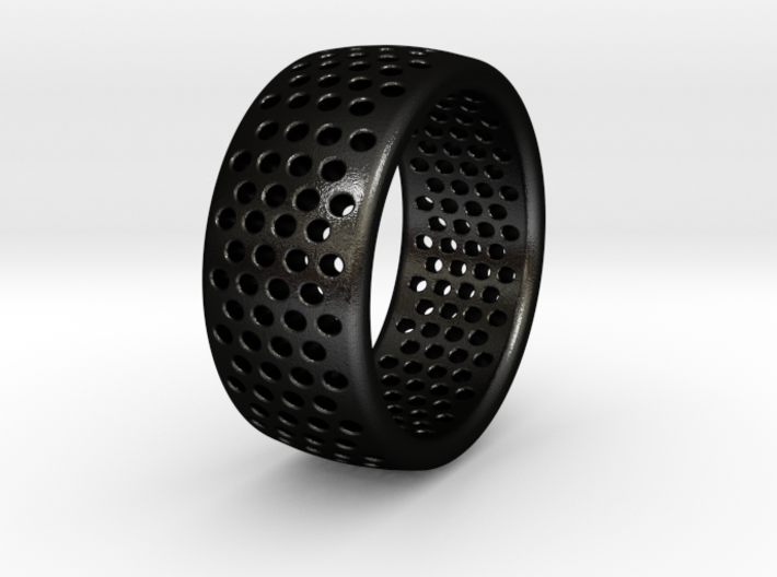 Light Ring 3d printed