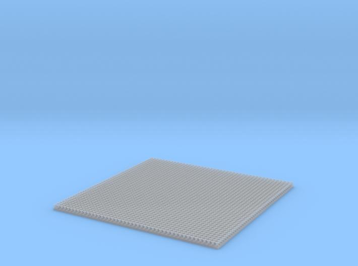 Scale Model Rivets. 2070x 0.85mm Diameter Rivets 3d printed