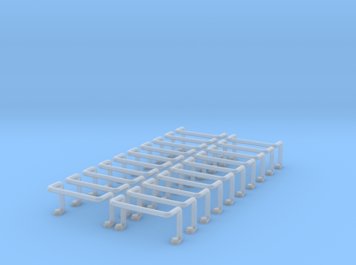 Ladder Rung 20pcs 3d printed
