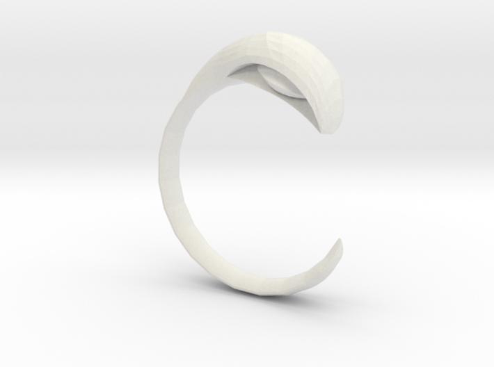maam - Drop 3d printed