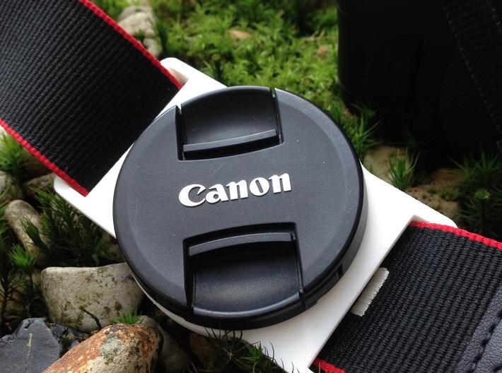 CAP Holder 58mm 3d printed