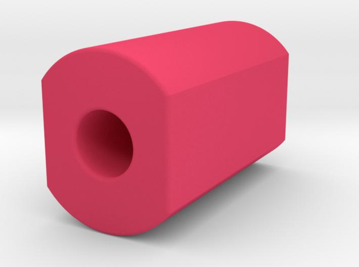 CFTBL - Snack Bar Mod Post 3d printed