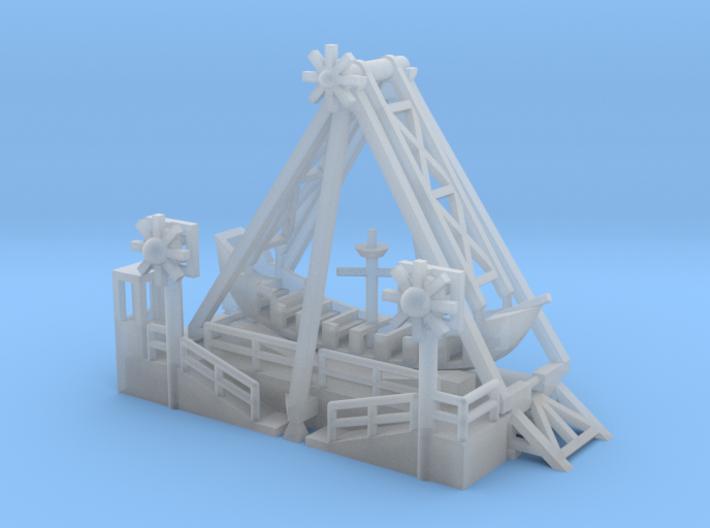 kleiner Pirat 2 - Super Mini 3d printed