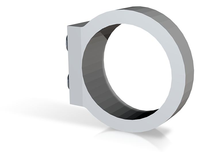 LEGO-Ring1 3d printed