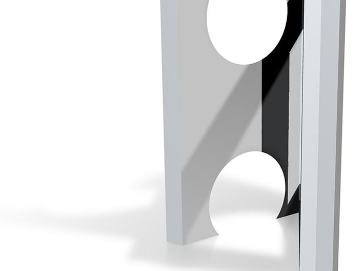 Ipad Stand 3d printed