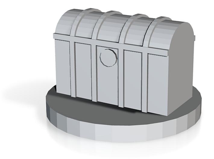 Scheme Marker Treasure Hunters malifaux 3d printed
