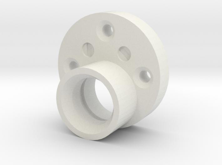 Scope Mod 3d printed