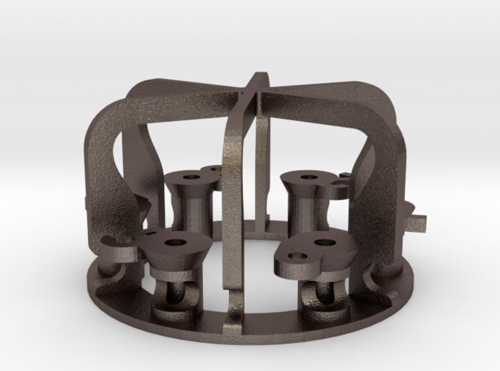APT Sample Holder V5 3d printed