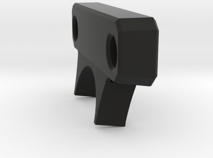Tarot 250 Camera Mount FPV 3d printed