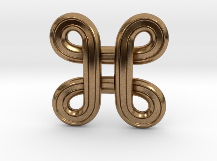 Star Symbol 3d printed