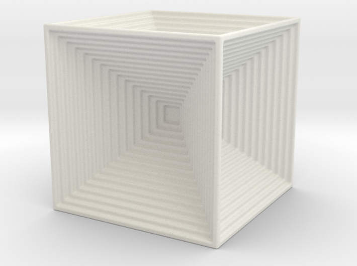 CUBES IN A CUBE 3d printed