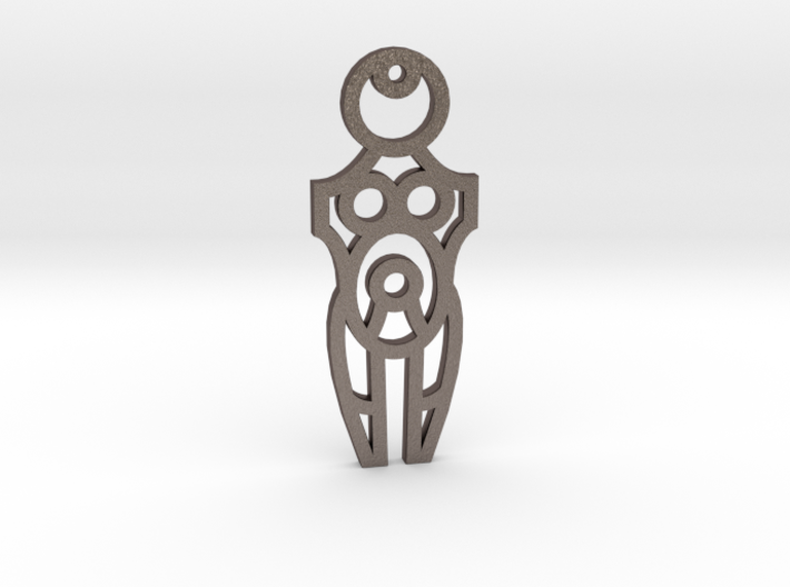Maternity / Maternidad - Mother / Madre 3d printed