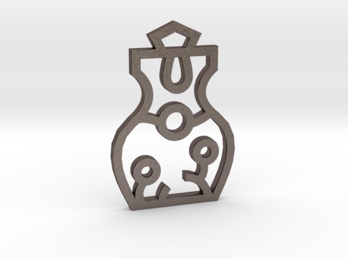 Magic Potion / Poción Mágica 3d printed