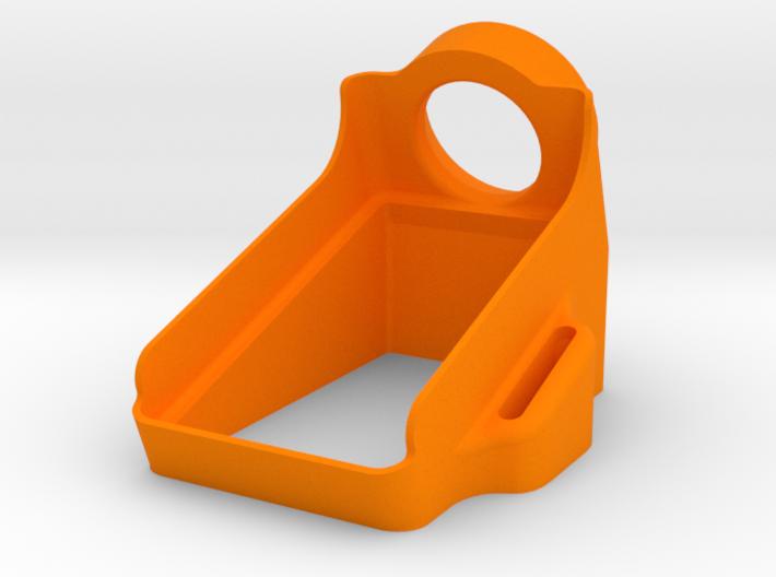 RuncamHD holder for Vortex - 20 degree 3d printed