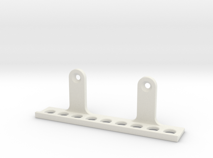 Wall Mount for IPhone (4S) 3d printed