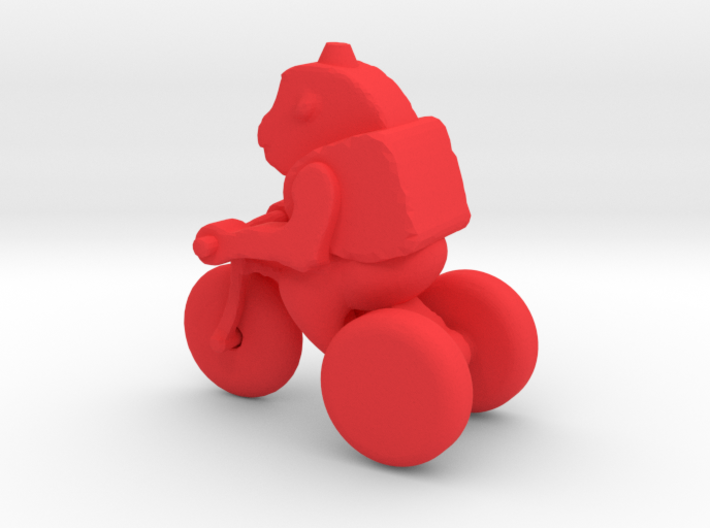orangutan 3d printed